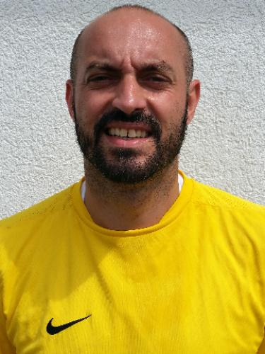 Markus Stabenow
