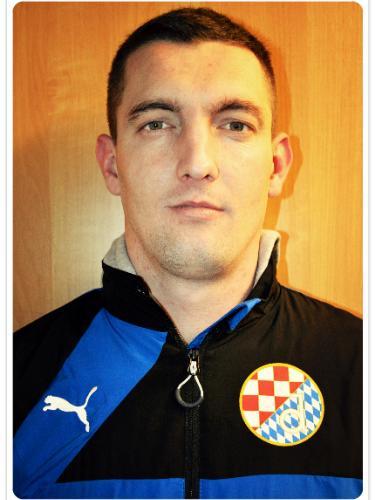 Danijel Cavric