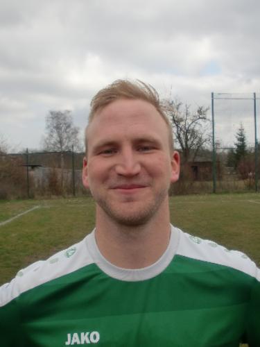 Daniel Sengfelder