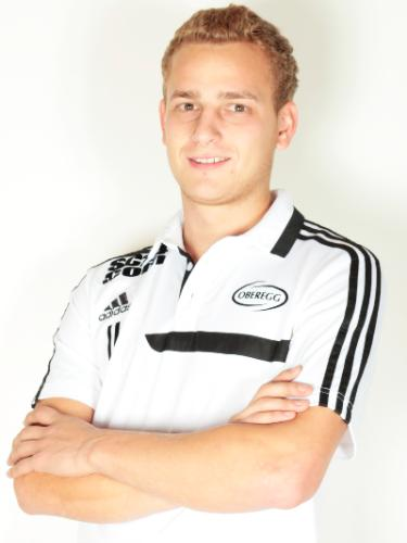Daniel Rothärmel