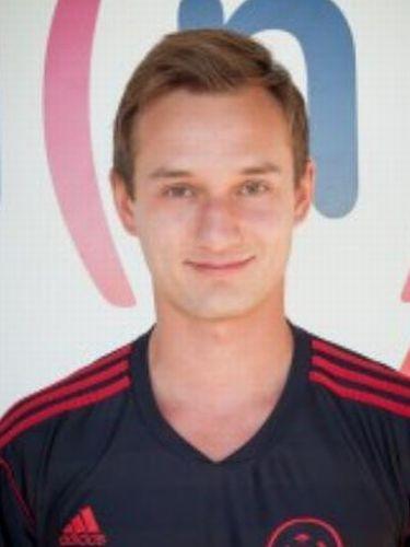 Nico Bartsch