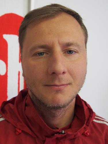 Branko Mircetic