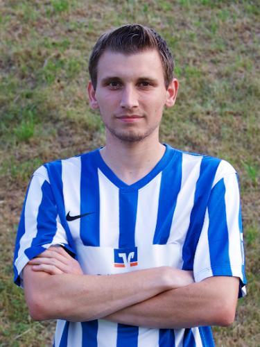 Sebastian Stuber
