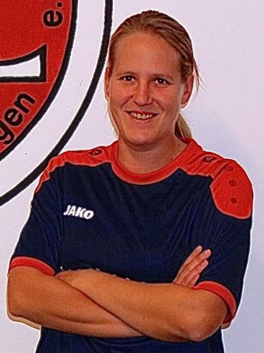 Annika Russom