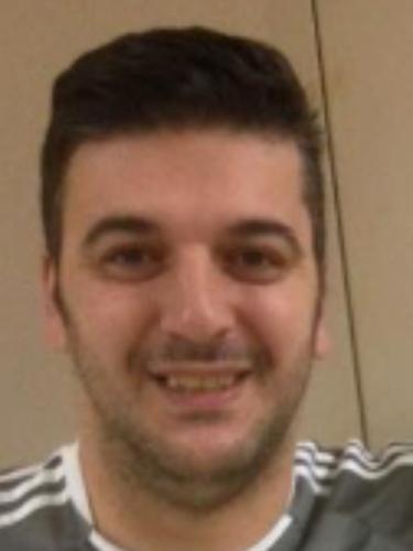 Hasan Isikoglu