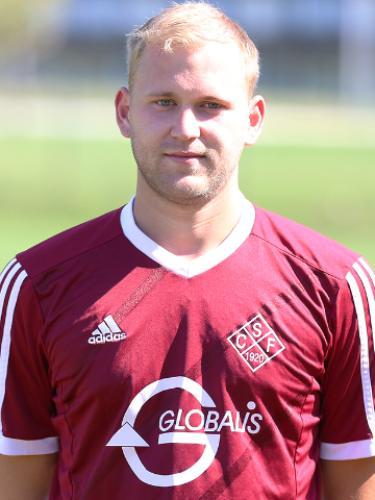 Fabian Ullrich