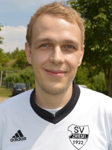 Manuel Schoßmeier