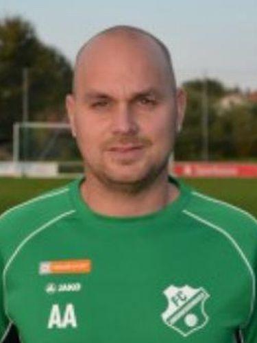 Alexander Arbinger