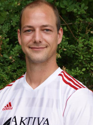 Johannes Weth