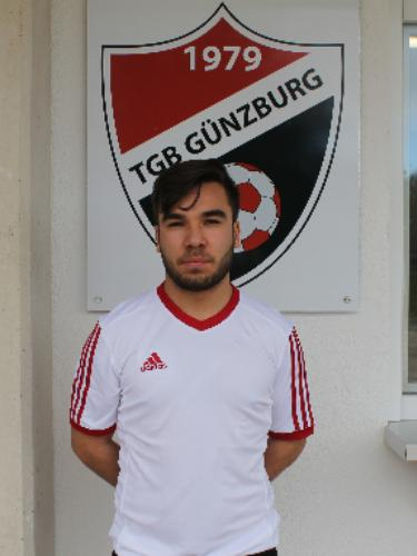 Ahmet Eroglu