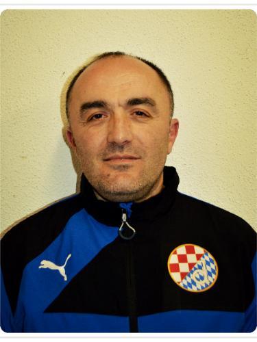 Josip Saric