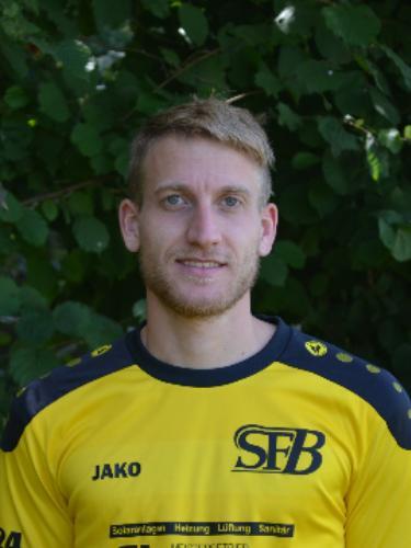 Lucas Jirousch