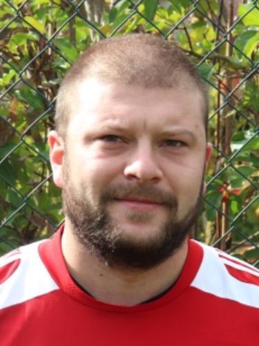 Maximilian Wickmaier