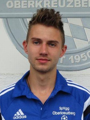 Dominik Friedl