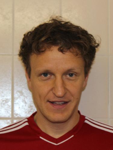 Markus Nowotny
