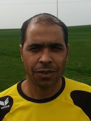 Iyad Hussein