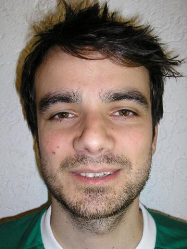 Christopher Baumann