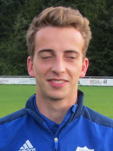 Marius Zürn
