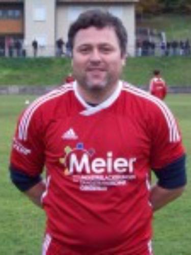 Eduard Maier