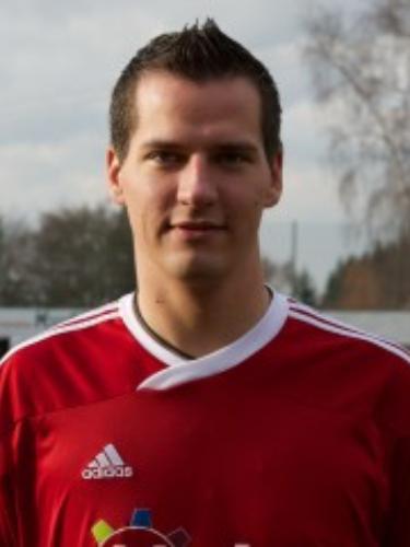 Stefan Solfrank