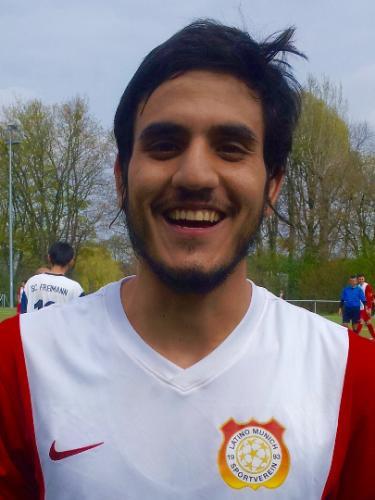 Cesar Marmolejo Quique