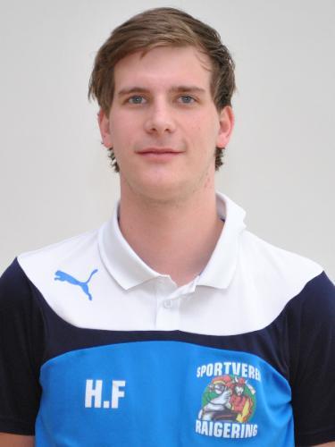 Florian Hiltl