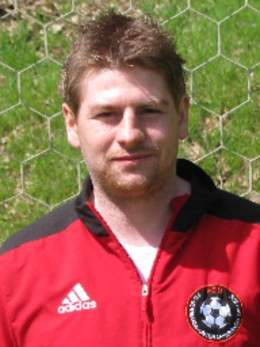 Steffen Steigerwald