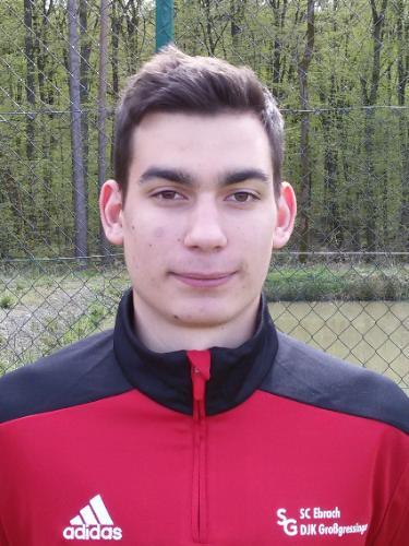 Marius Funk