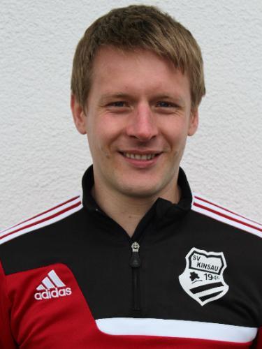 Robin Swoboda