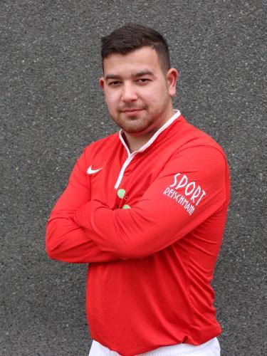 Mikail Baysal