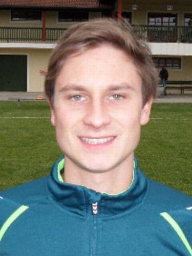 Tobias Gratz