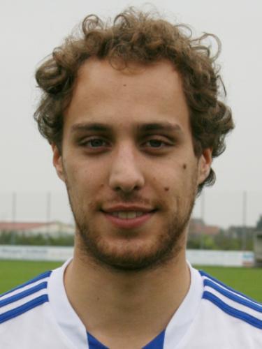 Jonas Gahn
