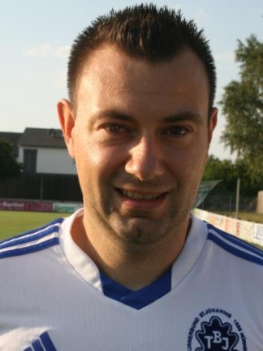 Tobias Pfann