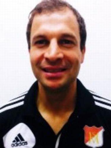 Florian Gerstl