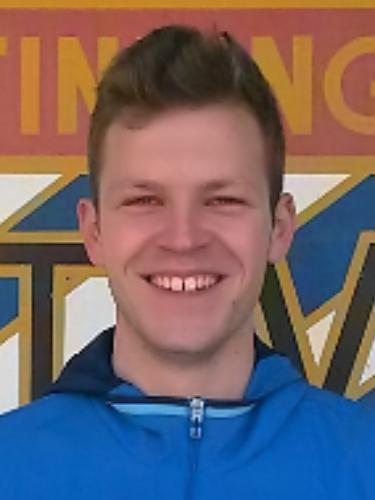 Johannes Grunow