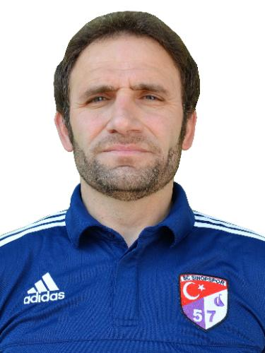 Ercan Öztürk