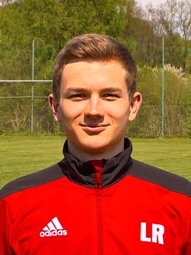 Lukas Rosenberger