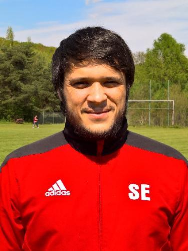 Sergio Stefan