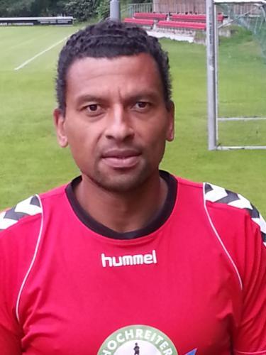 Roberto Hottas