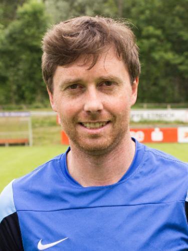 Stefan Gröbner
