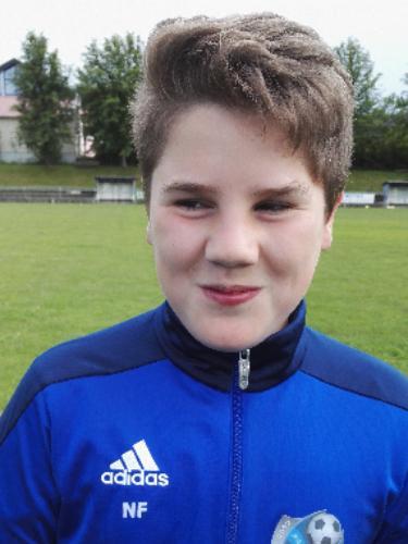 Nils Forthofer