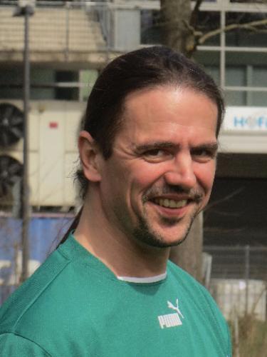 Ralf Branse