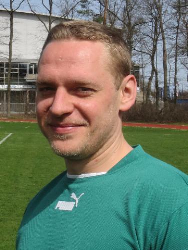 Paul Hauk
