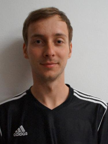 Markus Geisberger