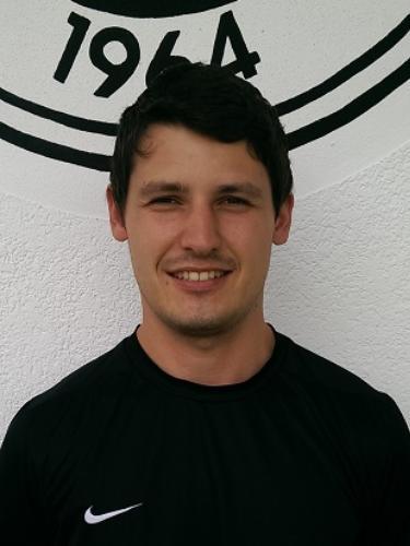 Alexander Strebinger