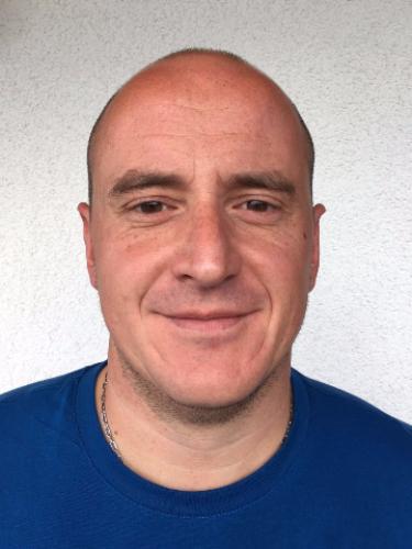 Andre Weber