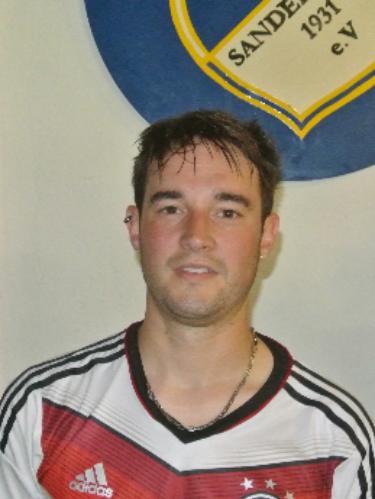 Tobias Neumayer