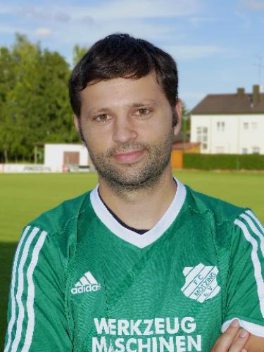 Florian Vilsmeier