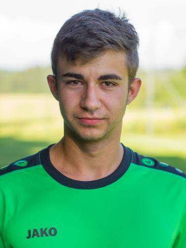 Lukas Hummel