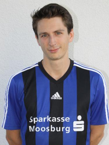 Benedikt Einhauser